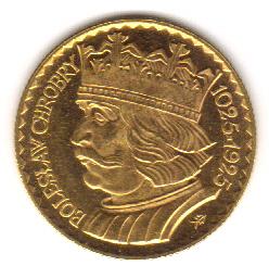 piece de monnaie pologne