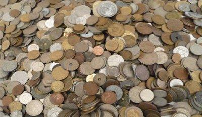 1 kilo de pi ces fran aises zoom kilos de pi ces de monnaies - Sol en piece de monnaie ...
