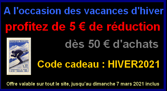 Remise hiver