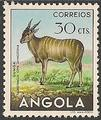Philatélie - Angola - Timbres de collection