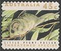 Philatélie - Australie - Timbres de collection