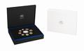 BE 2017 - Philatelie - coffret BE France 2017 Monnaie de Paris