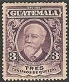 Philatélie - Guatemala - Timbres de collection
