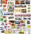 TP - Philatelie 50 - kilo de timbres de collection du monde